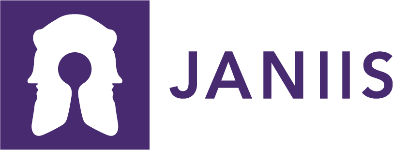 Janiis logo