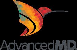 AdvancedMD logo
