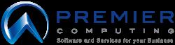 Premier Computing logo