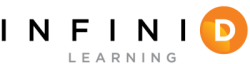 InfiniD Learning logo