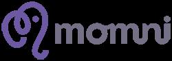 momni logo