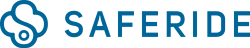 SafeRide logo