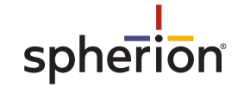 Spherion Staffing logo