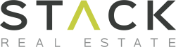 Stack Real Estate logo