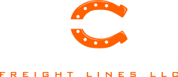 Stagecoach Freight Lines logo