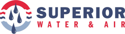 Superior Water & Air logo