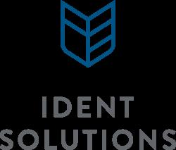 Ident Solutions logo