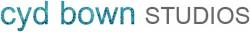 cyd bown studios logo