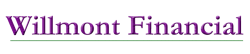 Willmont Financial logo