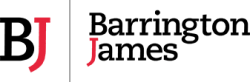 Barrington James logo