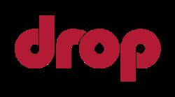 Drop kitchen logo