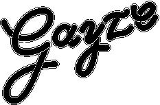 Gayze logo