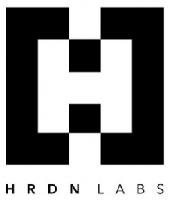 HRDN labs logo