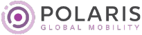 Polaris Mobility logo