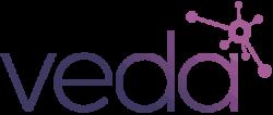 Veda Data logo