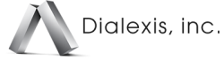 Dialexis inc logo