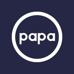 Papa has signed the ParityPledge